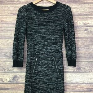 Made for Me to Look Amazing Mini Long Sleeve Dress